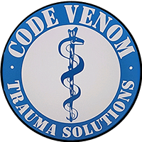 code venom trauma solutions seal2