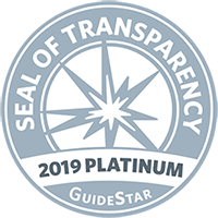 guidestar seal transparency platinum2