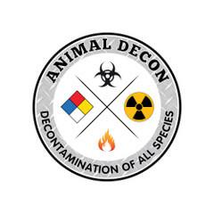 animal decon logo